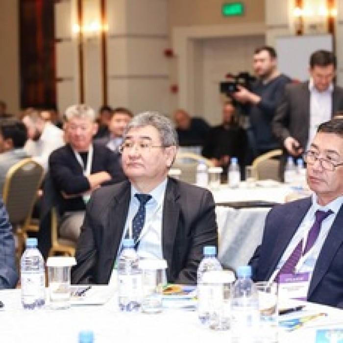 III – международная конференция «KazOil 2019», отель «Rixos», г. Нур-Султан.