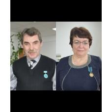 Заслуженные награды специалистов Степногорского химического завода «Astana-NanChemikals»